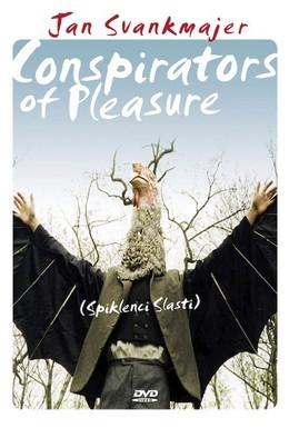 Постер фильма Конспираторы наслаждений (1996)