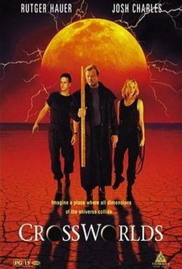 Постер фильма Перекресток миров (1996)