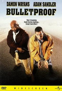 Постер фильма Пуленепробиваемый (1996)
