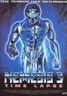 Немезида 3: Провал во времени (1996)