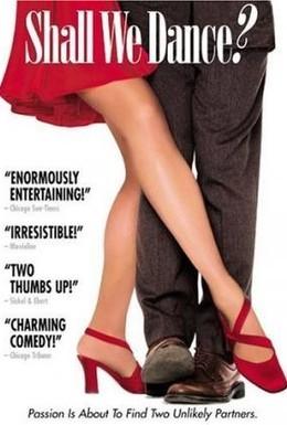 Постер фильма Давайте потанцуем? (1996)