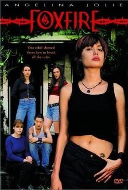 Постер фильма Ложный огонь (1996)
