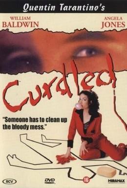 Постер фильма Запекшаяся кровь (1996)