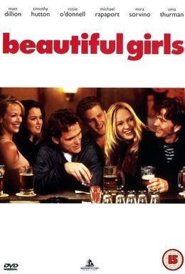 Постер фильма Красивые девушки (1996)