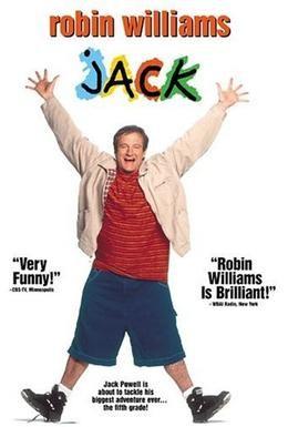 Постер фильма Джек (1996)