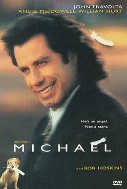 Постер фильма Майкл (1996)