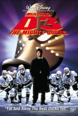 Постер фильма Могучие утята 3 (1996)