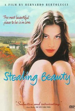 Постер фильма Ускользающая красота (1996)