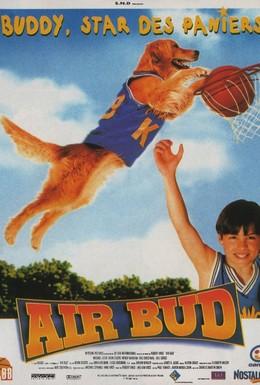 Постер фильма Король воздуха (1997)