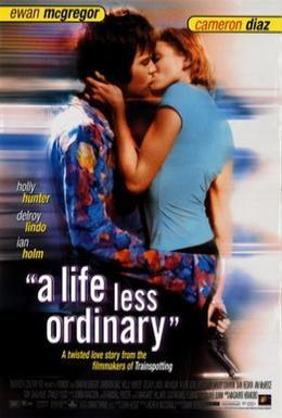 Постер фильма Менее привычная жизнь (1997)