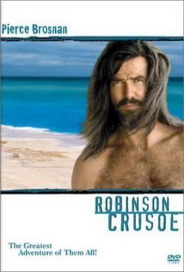 Постер фильма Робинзон Крузо (1997)