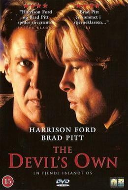 Постер фильма Собственность дьявола (1997)