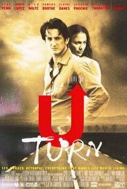 Постер фильма Поворот (1997)