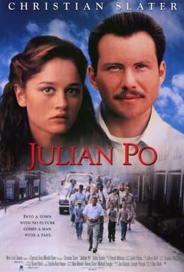 Постер фильма Джулиан По (1997)