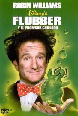 Постер фильма Флаббер (1997)