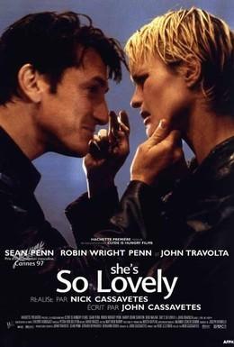 Постер фильма Она прекрасна (1997)