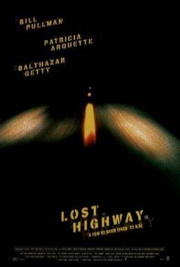 Постер фильма Шоссе в никуда (1997)