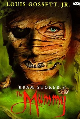 Постер фильма Легенда мумии (1998)