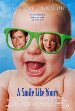 Постер фильма Улыбка, как у тебя (1997)