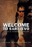 Добро пожаловать в Сараево (1997)