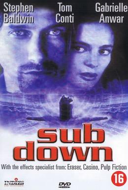 Постер фильма Крушение (1997)