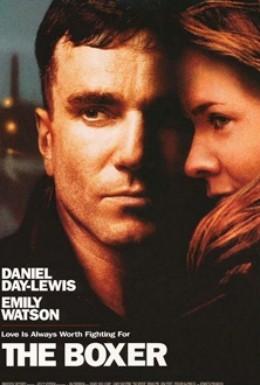 Постер фильма Боксер (1997)