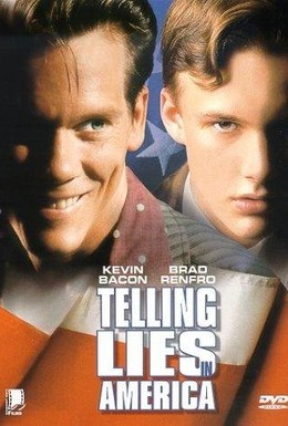Постер фильма Каково врать в Америке (1997)