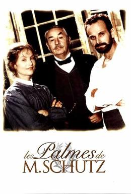 Постер фильма Награда доктора Шутца (1997)