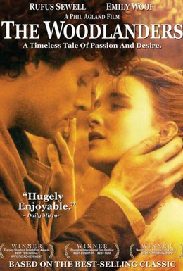 Постер фильма В краю лесов (1997)