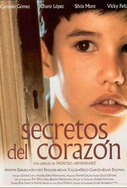Постер фильма Секреты сердца (1997)