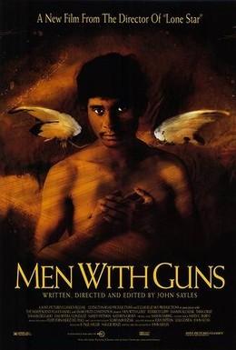 Постер фильма Эскадроны смерти (1997)