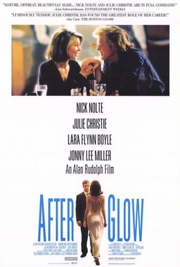 Постер фильма На закате (1997)
