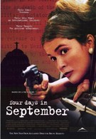 Четыре дня в сентябре (1997)