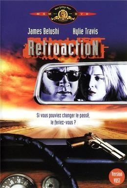 Постер фильма Провал во времени (1997)