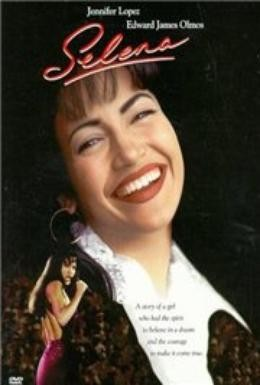 Постер фильма Селена (1997)