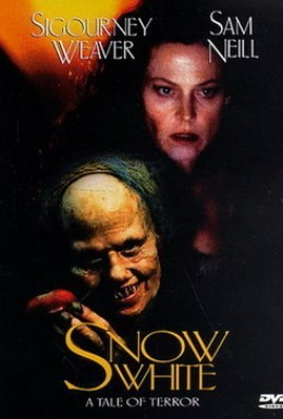 Постер фильма Белоснежка: Страшная сказка (1997)