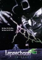 Лепрекон 4: В космосе (1996)