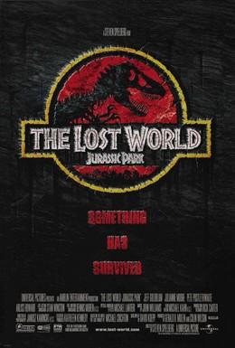 Постер фильма Затерянный мир: Парк Юрского периода (1997)