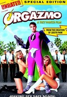 Капитан Оргазмо (1997)