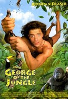 Джордж из джунглей (1997)