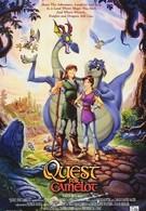 Волшебный меч: Спасение Камелота (1998)