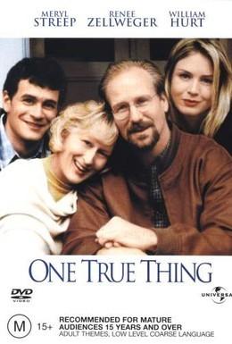 Постер фильма Истинные ценности (1998)