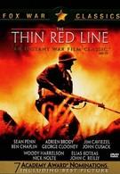 Тонкая красная линия (1998)