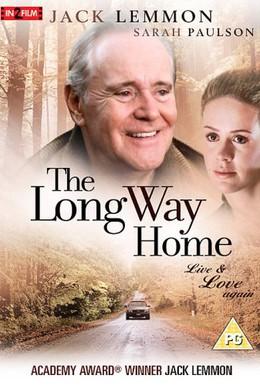 Постер фильма Долгий путь домой (1998)