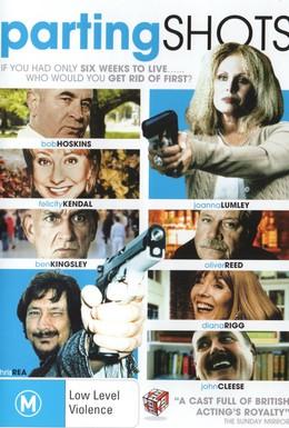 Постер фильма Роковые выстрелы (1998)