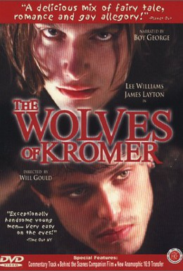 Постер фильма Волки Кромера (1998)