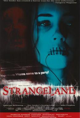 Постер фильма Стрейнджлэнд (1998)