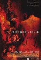 Красная скрипка (1998)