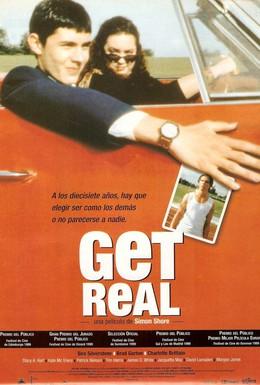 Постер фильма Будь собой (1998)