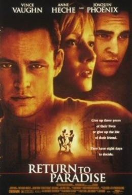 Постер фильма Форс-мажор (1998)
